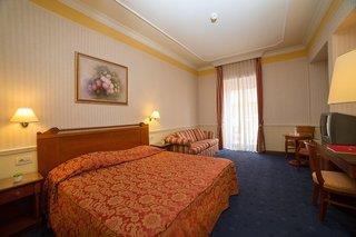 Hotel Gardenija - Kroatien - Kroatien: Kvarner Bucht