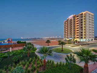 City Stay Beach Hotel Apartment - Vereinigte Arabische Emirate - Ras Al-Khaimah