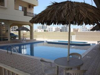 Hotel Frsan Plaza - Bahrain - Bahrain