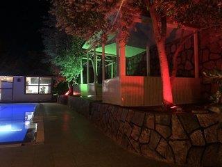 Doga Hotel - Türkei - Dalyan - Dalaman - Fethiye - Ölüdeniz - Kas