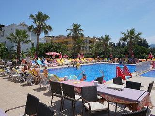 Hotel Sun Apartments - Türkei - Marmaris & Icmeler & Datca