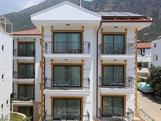 Payam Hotel - Türkei - Dalyan - Dalaman - Fethiye - Ölüdeniz - Kas