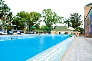 Metzy Residence Hotel - Gambia - Gambia