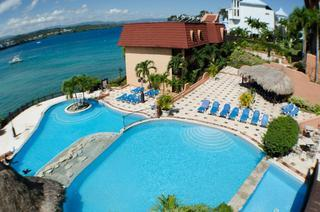 Exxtraordinary Resort - Hotel Bellamar - Dominikanische Republik - Dom. Republik - Norden (Puerto Plata & Samana)