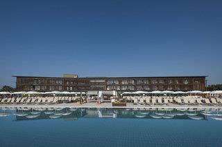 Hotel Lino Delle Fate - Eco Village Resort - Italien - Venetien