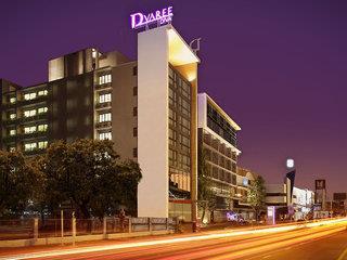 Hotel D Varee Diva Central - Thailand - Thailand: Südosten (Pattaya, Jomtien)
