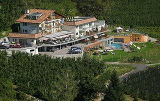 Hotel Mitterplatt- Schenna Resort - Italien - Trentino & Südtirol