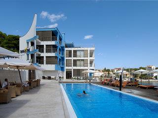 Bozava Hotels - Hotel Maxim - Kroatien - Kroatische Inseln