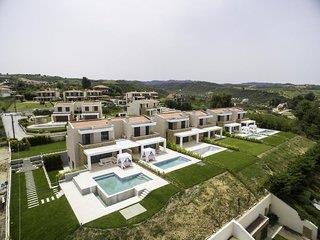 Hotel Bellevue Villas - Griechenland - Chalkidiki