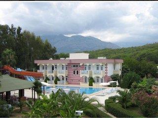 Anita Club Fontana Life Hotel - Türkei - Kemer & Beldibi