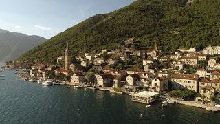 Hotel Vila Perast - Montenegro - Montenegro