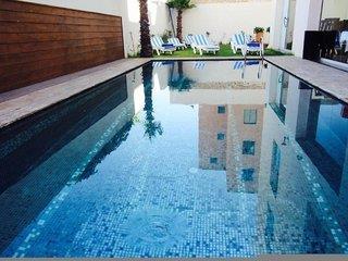 Hotel Cote Ocean Mogador - Marokko - Marokko - Atlantikküste: Agadir / Safi / Tiznit