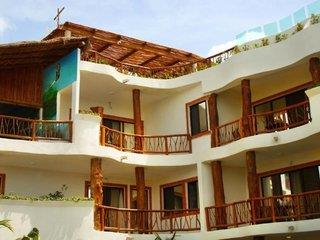 Hotel Spirit Holbox - Mexiko - Mexiko: Yucatan / Cancun