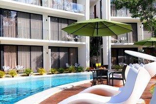 Hotel Central Park Tulum - Mexiko - Mexiko: Yucatan / Cancun
