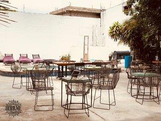 Hotel Boheme Tulum - Mexiko - Mexiko: Yucatan / Cancun