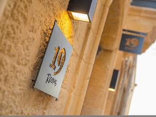 Hotel 19 Rooms - Malta - Malta