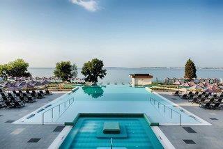 RIU Palace Sunny Beach - Erwachsenenhotel - Bulgarien - Bulgarien: Sonnenstrand / Burgas / Nessebar
