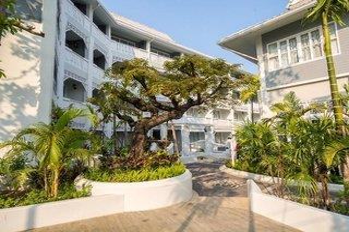 Hotel Away Chiang Mai Thapae Resort - Thailand - Thailand: Norden (Chiang Mai, Chiang Rai, Sukhothai)
