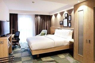 Hotel Hampton by Hilton Berlin - City East Side Gallery - Deutschland - Berlin