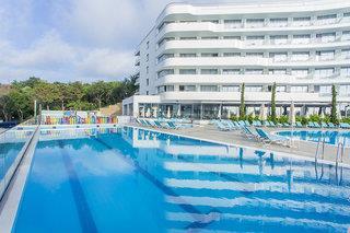 Hotel Astoria Mare - Bulgarien - Bulgarien: Goldstrand / Varna