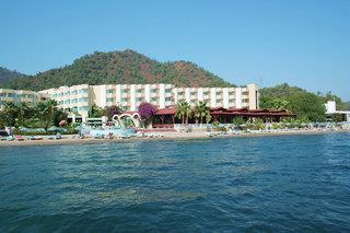 Hotel Fortezza Beach Resort - Türkei - Marmaris & Icmeler & Datca