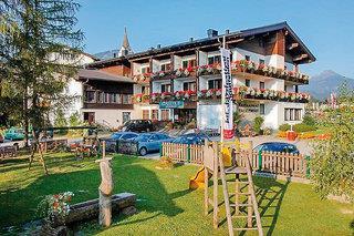 Hotel Gasthof Bäckerwirt - Österreich - Salzburg - Salzburger Land