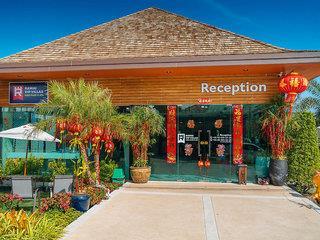 Hotel Rawai VIP Villas & Kids Park - Thailand - Thailand: Insel Phuket
