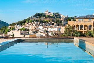 Hotel Creu de Tau Art - Spanien - Mallorca