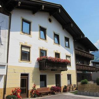 Hotel Pension Laimböck - Österreich - Tirol - Zillertal