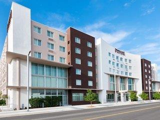 Hotel Staybridge Suites Miami International Airport - USA - Florida Ostküste