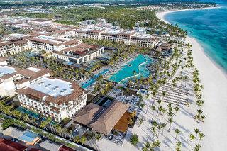 Hotel Lopesan Costa Bavaro Resort Spa & Casino - Punta Cana - Dominikanische Republik