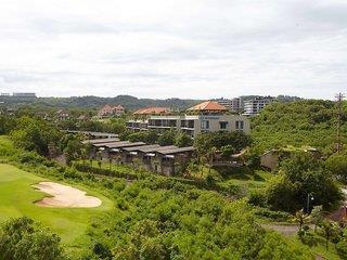 Hotel Wyndham Dreamland Resort Bali - Indonesien - Indonesien: Bali