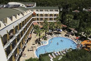 Hotel Millennium Palace - Türkei - Kemer & Beldibi