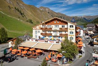 Hotel Samnaunerhof - Schweiz - Graubünden