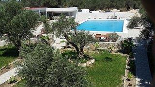 Hotel Saint George Resort - Griechenland - Rhodos