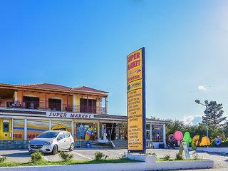 Hotel Porto Giardino Resort - Griechenland - Zakynthos