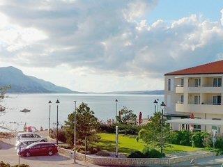 Hotel Apartments Luna - Kroatien - Kroatische Inseln