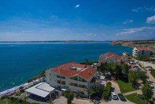 Vila 4M - Hotel - Miletici - Kroatien