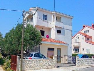 Hotel Burmeta Apartments - Kroatien - Kroatien: Norddalmatien