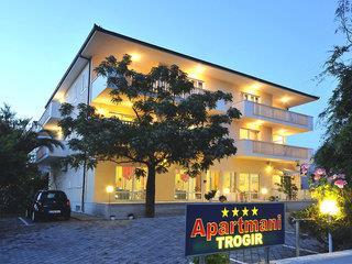 Hotel Trogir Apartmani - Kroatien - Kroatien: Mitteldalmatien