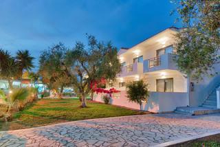 Hotel Dannas Boutique Apartments - Griechenland - Zakynthos