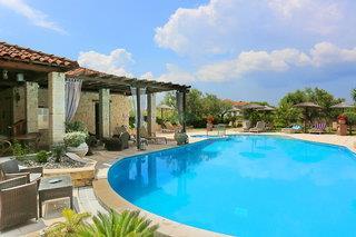 Country Inn Hotel - Griechenland - Chalkidiki