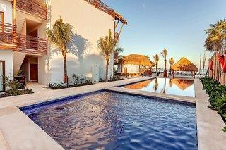 Hotel Mystique Blue Boutique Suites - Mexiko - Mexiko: Yucatan / Cancun