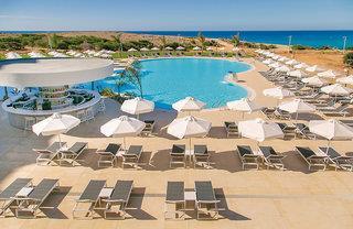 Hotel Nissiblu Beach Resort - Zypern - Republik Zypern - Süden
