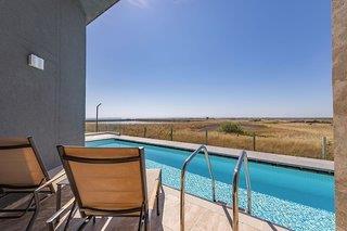 Hotel Wave Resort - Pomorie - Bulgarien