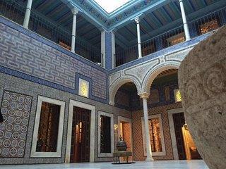Hotel The Knowledge Palais Bayram - Tunesien - Tunesien - Norden