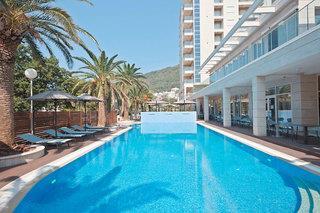 Hotel Melia Budva Petrovac - Montenegro - Montenegro