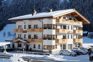 Hotel Apartement Jagdhof - Österreich - Tirol - Zillertal