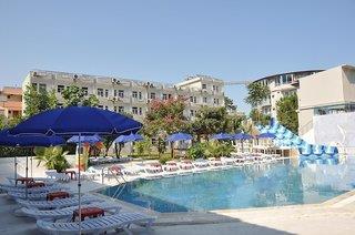 Latte Beach Hotel - Türkei - Kemer & Beldibi