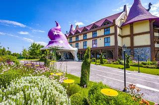 Gardaland Magic Hotel - Italien - Gardasee
